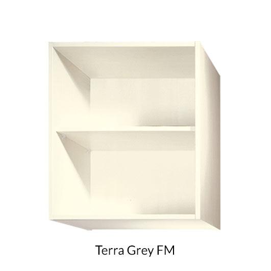 Terra Grey FM