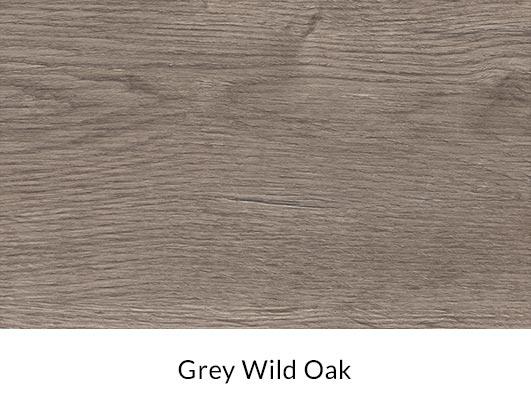 Grey Wild Oak