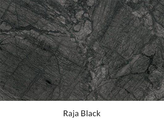 Raja Black