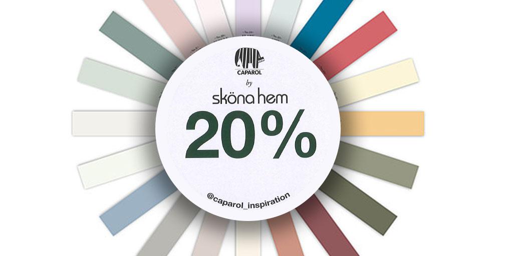 Sköna hem by Caporal