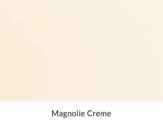 Magnolie-Creme