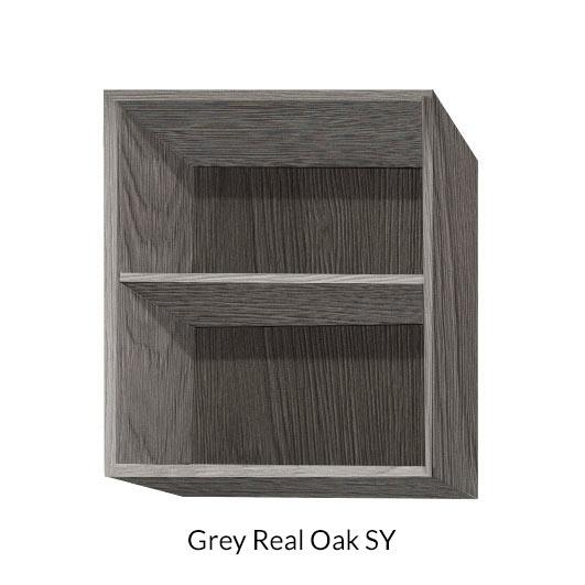 Grey Real Oak SY
